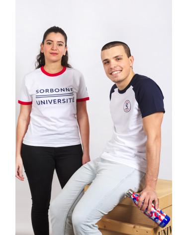 T-shirt Team Sorbonne Université
